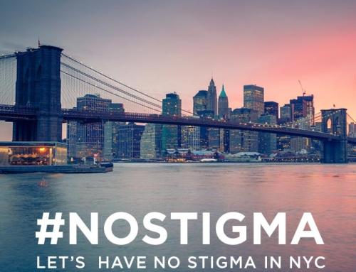 No Stigma