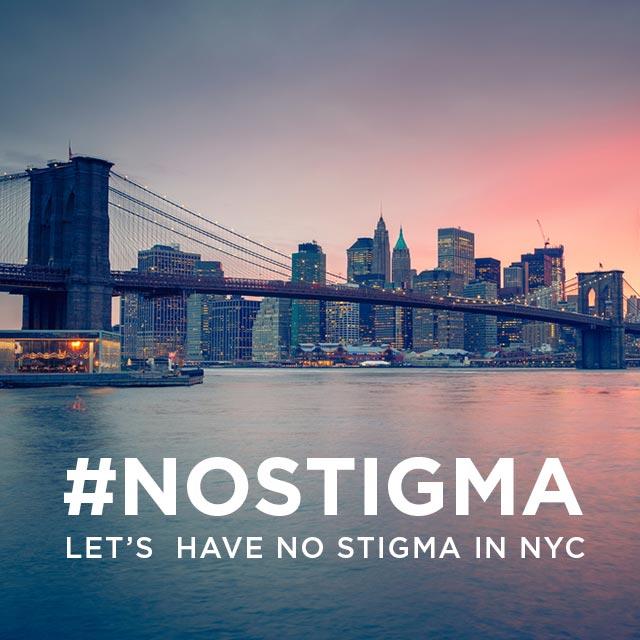 No Stigma 18