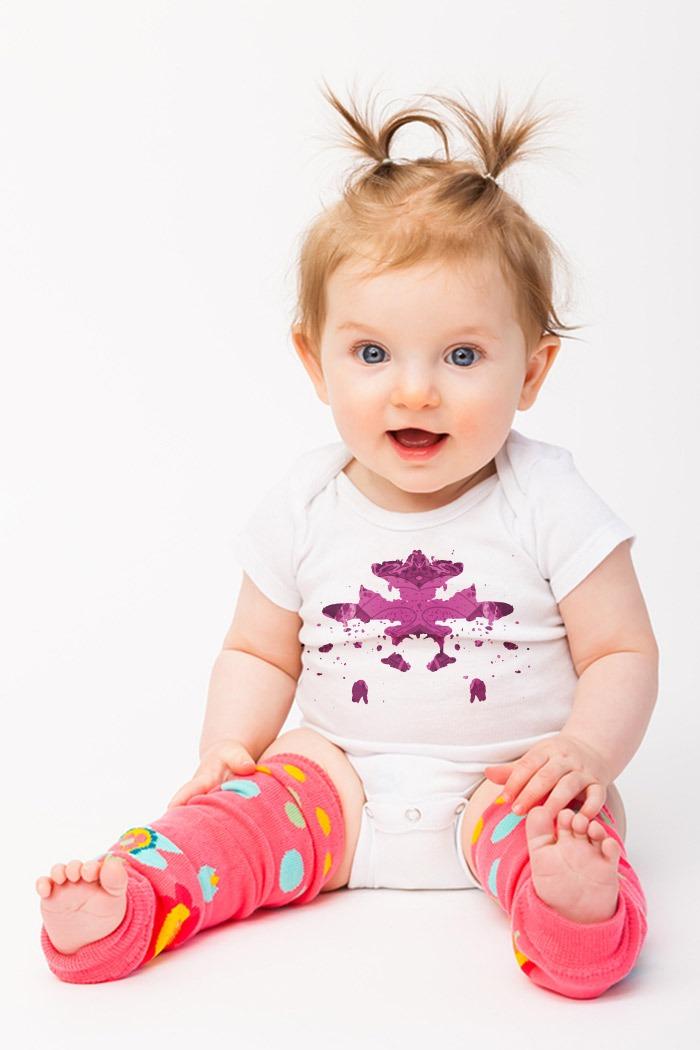 Schizophrenic.NYC baby clothes! 1