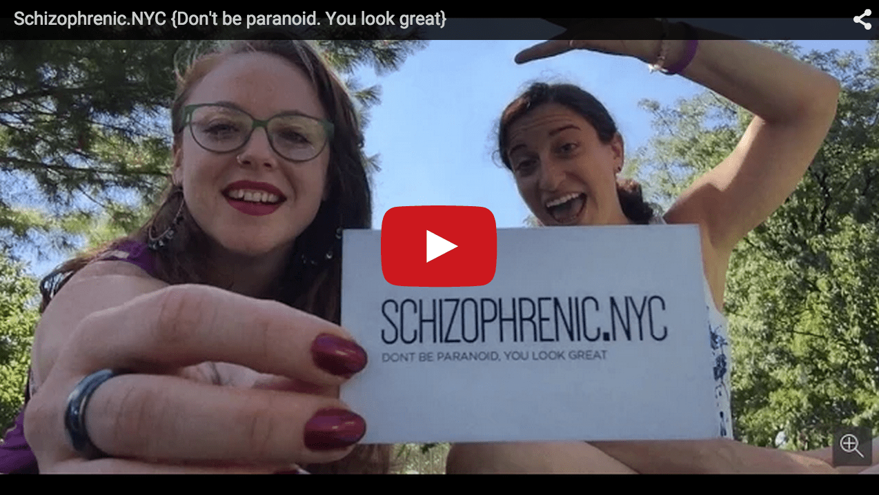 An Interview with Schizophrenic.NYC by Gaia of LugoYoga.com 24