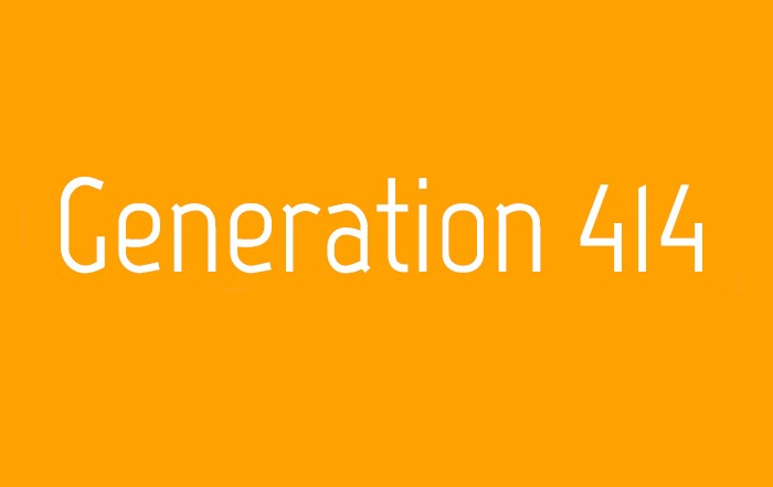 Generation 414 Feature 12