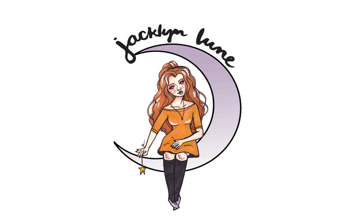Featured in Jacklyn.lune Anxiety Talks! 1