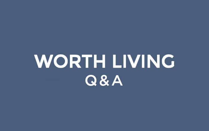 Schizophrenic.NYC Q&A with Worth Living 1