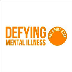 Why Do People Think I'm Faking My Illness?, Schizophrenic.NYC Mental Health Clothing Brand