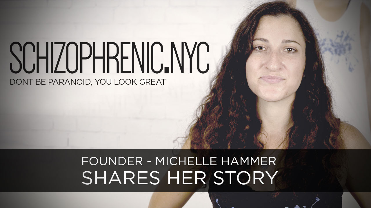 Michelle tells her story in a new vid! 6