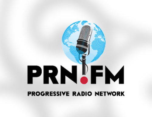 Michelle was interviewed on PRN.fm. Listen Now!