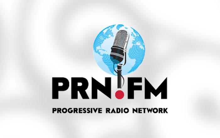 Michelle was interviewed on PRN.fm. Listen Now! 7