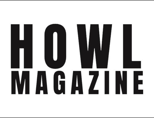 You Are Not Your Diagnosis – An Interview by HOWL Magazine
