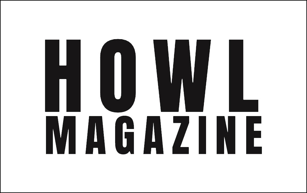 You Are Not Your Diagnosis - An Interview by HOWL Magazine 180