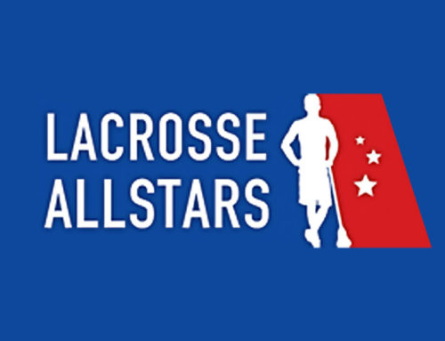 LacrosseAllStars Featured Schizophrenic.NYC!
