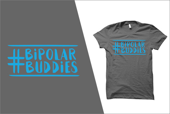 Custom Designs, Schizophrenic.NYC Mental Health Clothing Brand