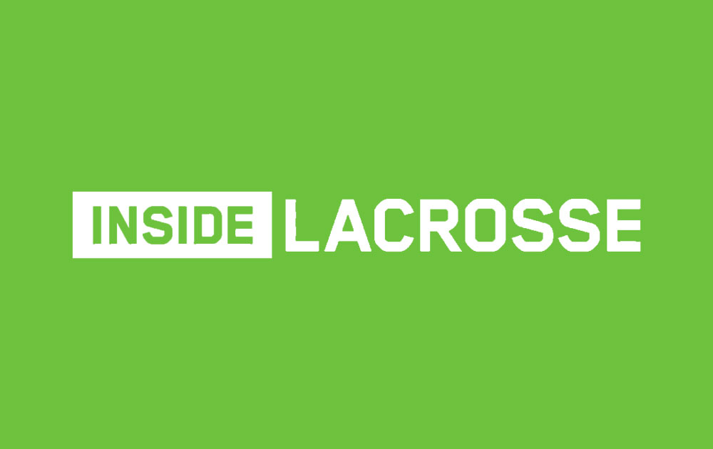 Schizophrenic.NYC Featured in Inside Lacrosse Magazine! 1