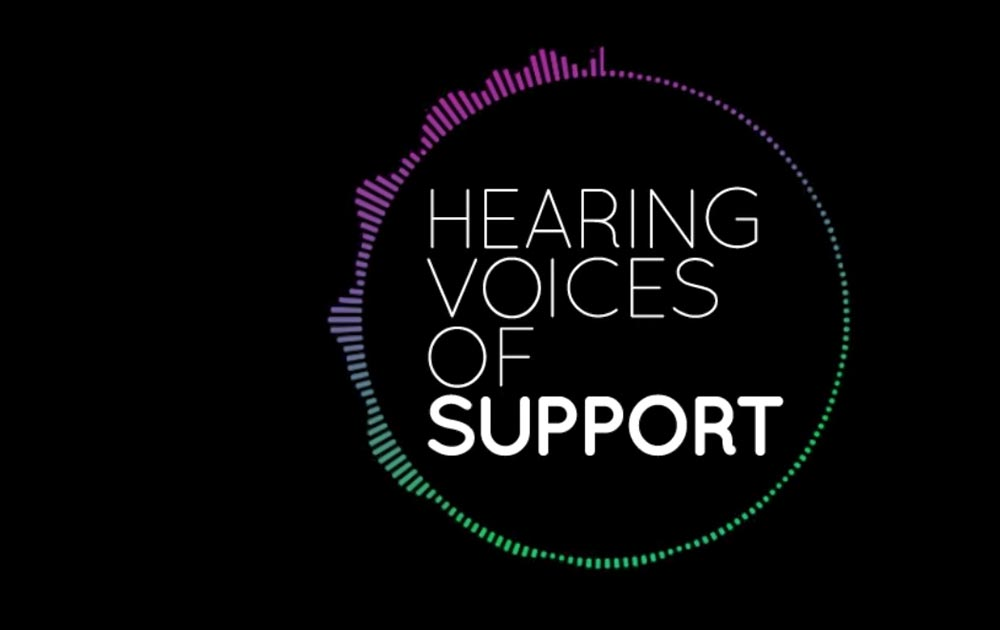 Hearing Voices of Support by Sardaa 172