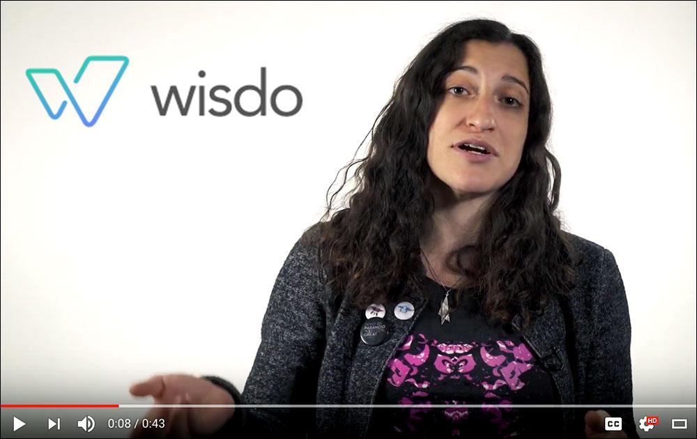 What it's like to live with schizophrenia - by wisdo 16