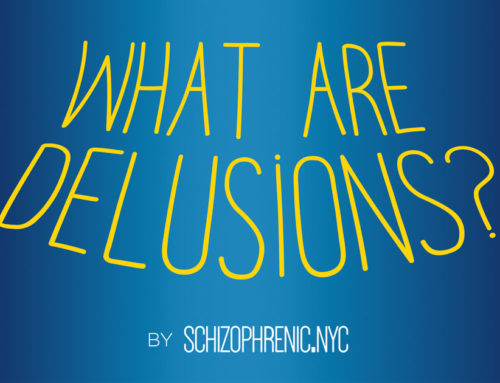 What are Delusions? Learn about the different types.