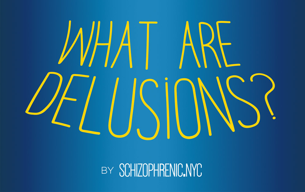 What are delusions? Learn about the different types. 2