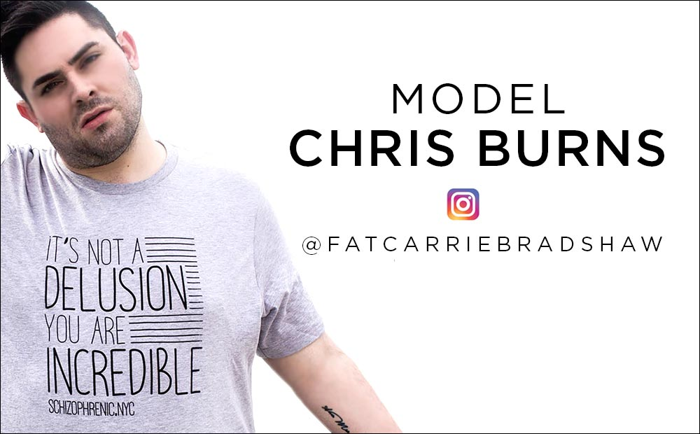 New York Model, Chris Burns Photo Shoot! 9