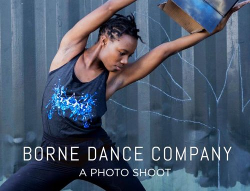 Borne Dance Company and Schizophrenic.NYC