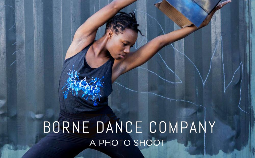 Borne Dance Company and Schizophrenic.NYC 8