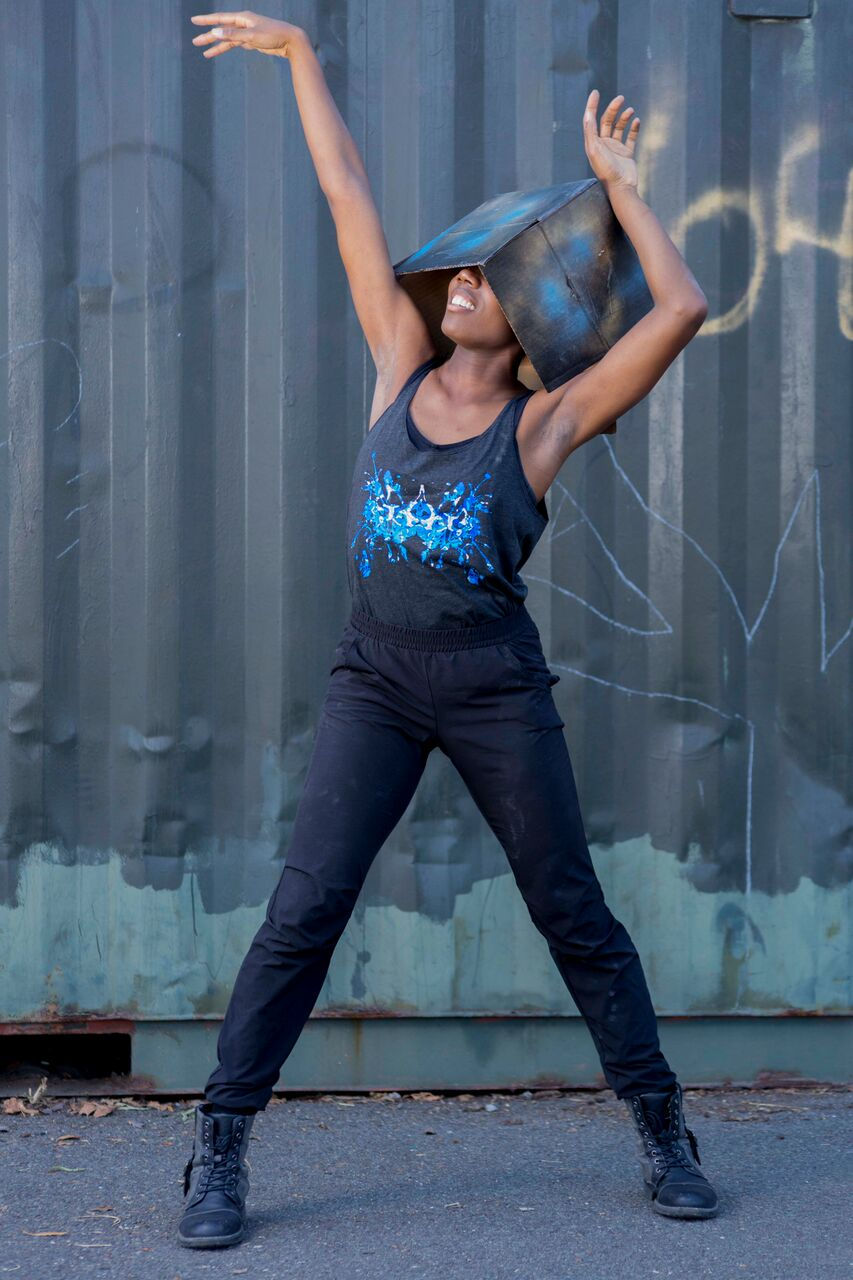 Borne Dance Company and Schizophrenic.NYC 2
