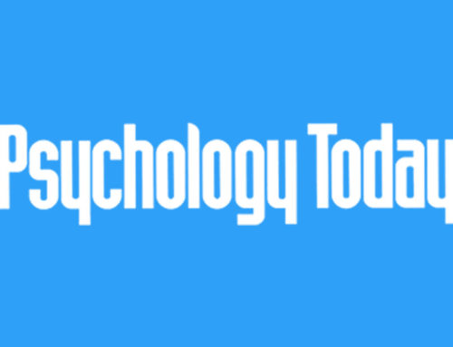 PsychologyToday.com Features Schizophrenic.NYC