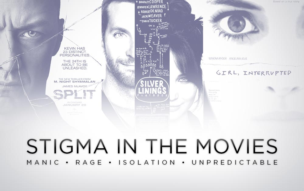 Stigma In The Movies 10