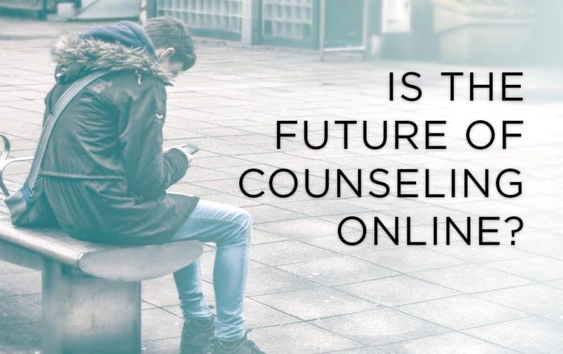 Is The Future Of Counseling Online Schizophrenic Nyc Mental