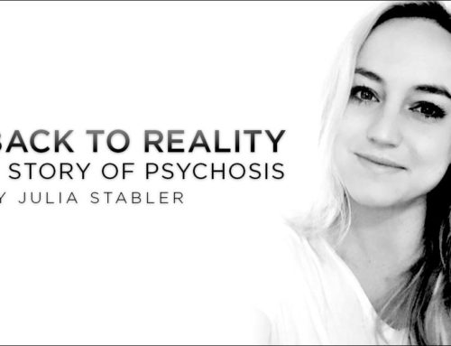 Back to Reality: A Story of Psychosis