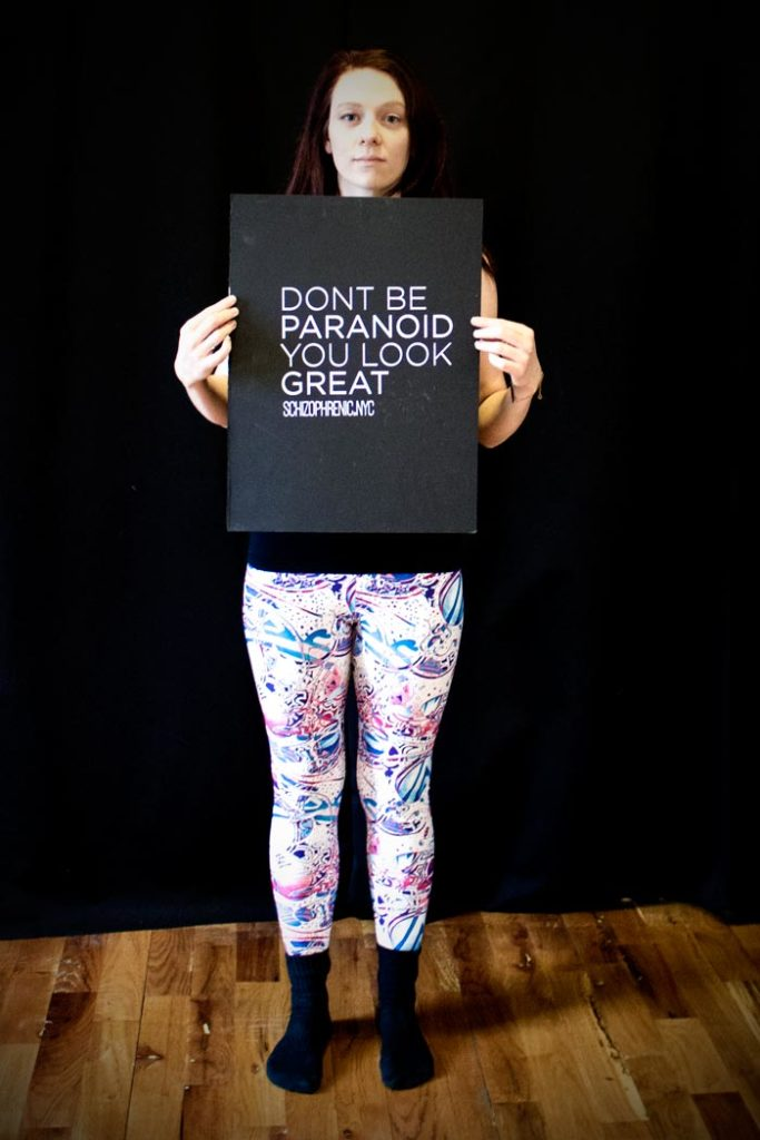 ILLusion Leggings and DONT BE PARANOID! 3