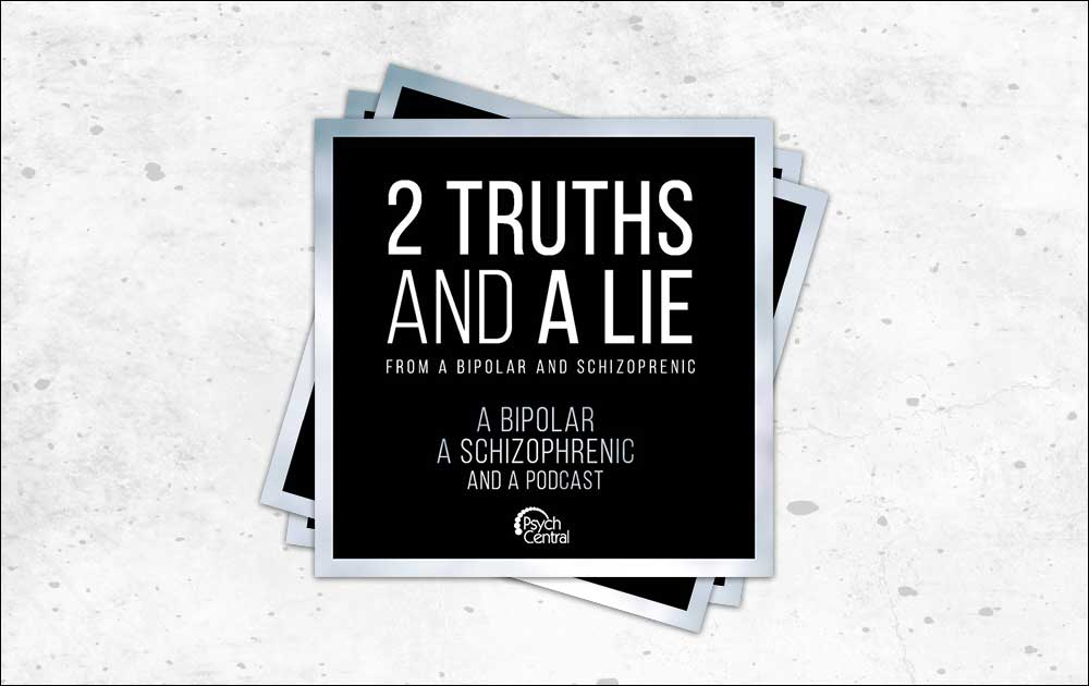 Podcast ep 1: two truths and a lie 1