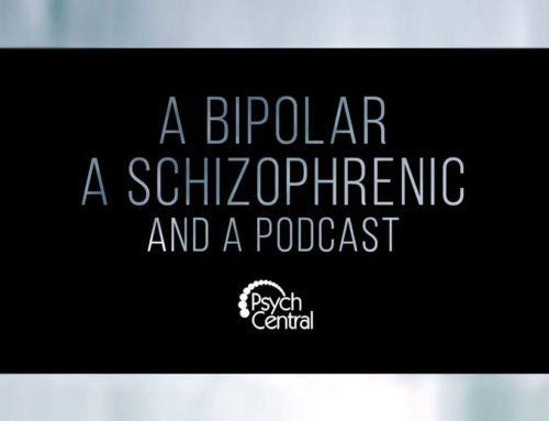 Introducing A Bipolar, a Schizophrenic, and a Podcast
