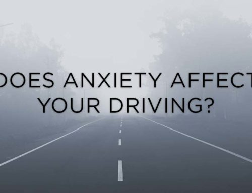 Does Anxiety Affect Your Driving?