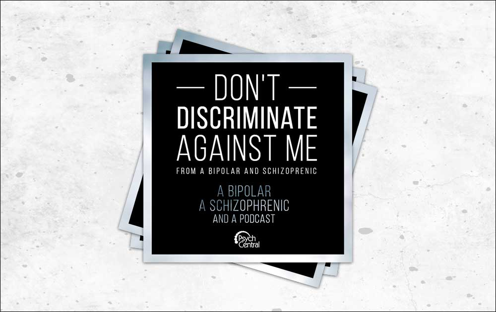 Podcast Ep 3: Don't Discriminate Against Me. 99