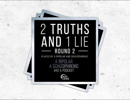 Podcast Ep 5: Two Truths and a Lie Part Two