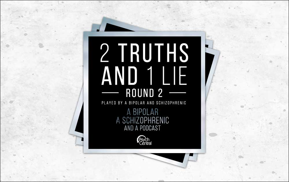 Podcast Ep 5: Two Truths and a Lie Part Two 1