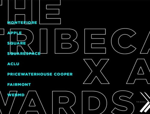 Michelle's WebMD Video is a Finalist for The 2018 Tribeca X Award