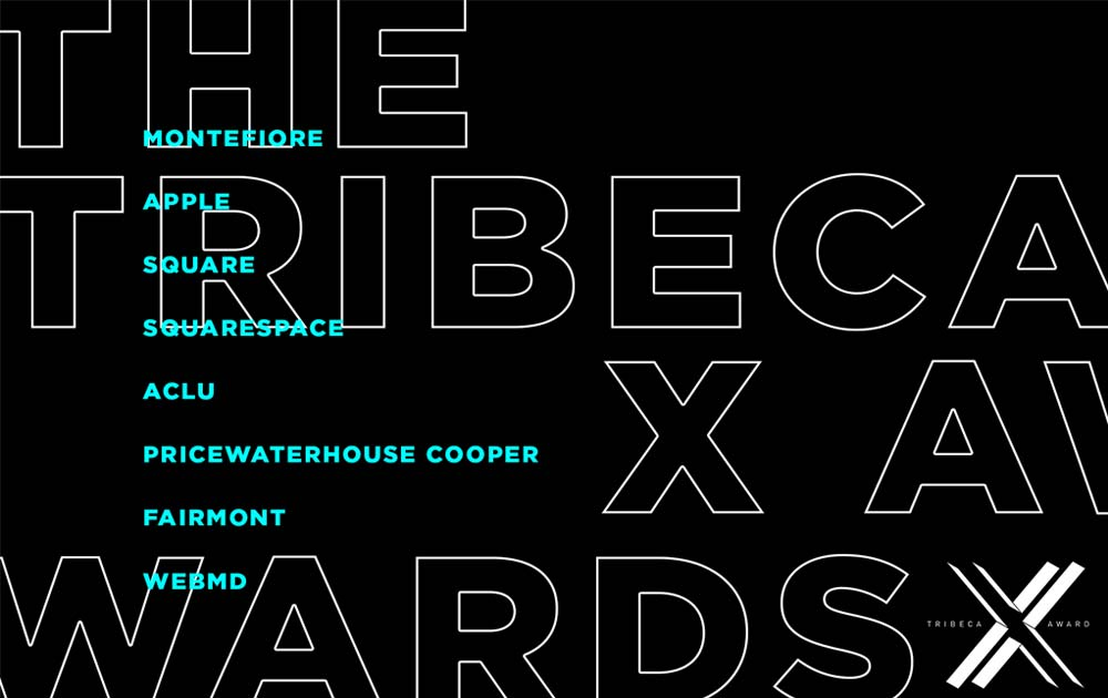 Michelle's WebMD Video is a Finalist for The 2018 Tribeca X Award 13