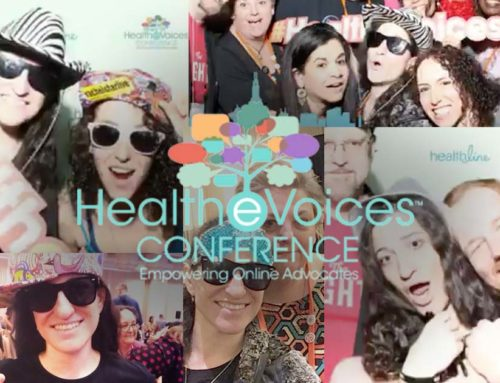 The HealtheVoices18 Advocacy Conference Was Amazing