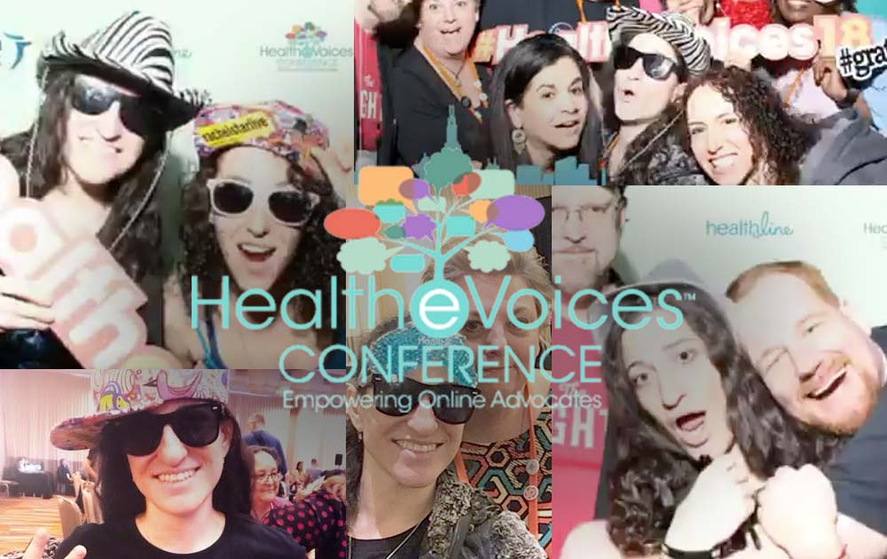 The HealtheVoices18 Advocacy Conference Was Amazing 3