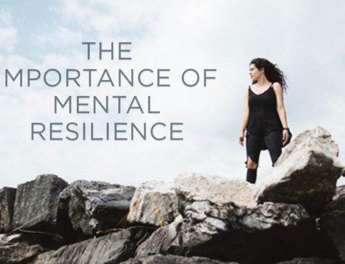 The Importance of Mental Resilience