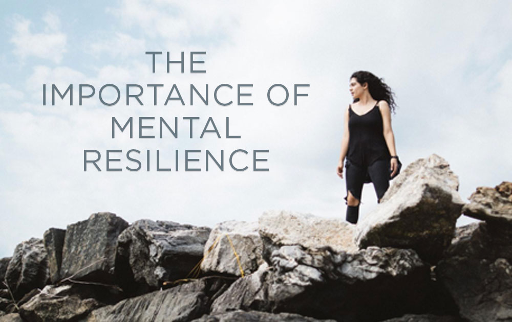 The Importance of Mental Resilience 7
