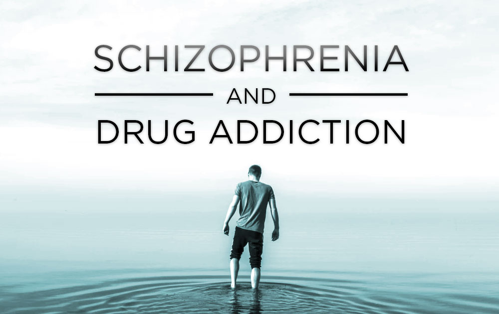 Schizophrenia and Drug Addiction 4