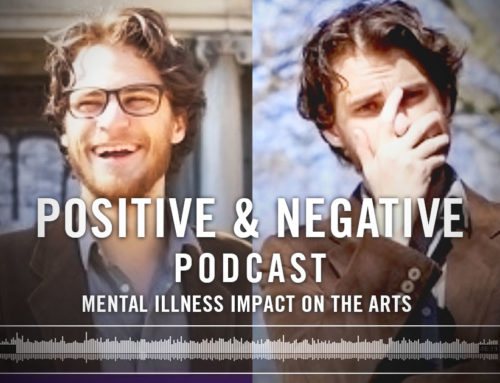 Positive and Negative Podcast Interviews Michelle