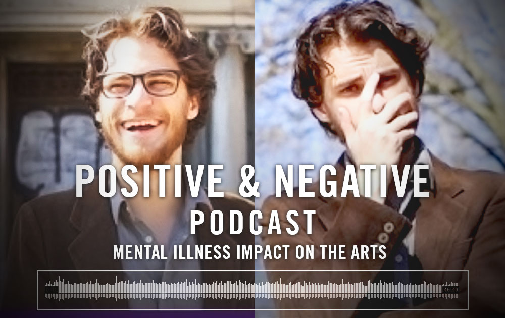 Positive and Negative Podcast Interviews Michelle 9