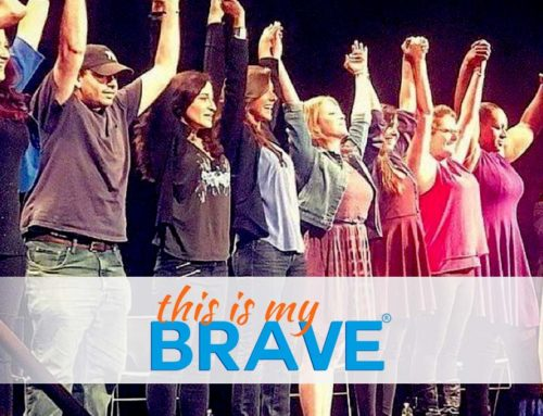I Loved Speaking at This Is My Brave