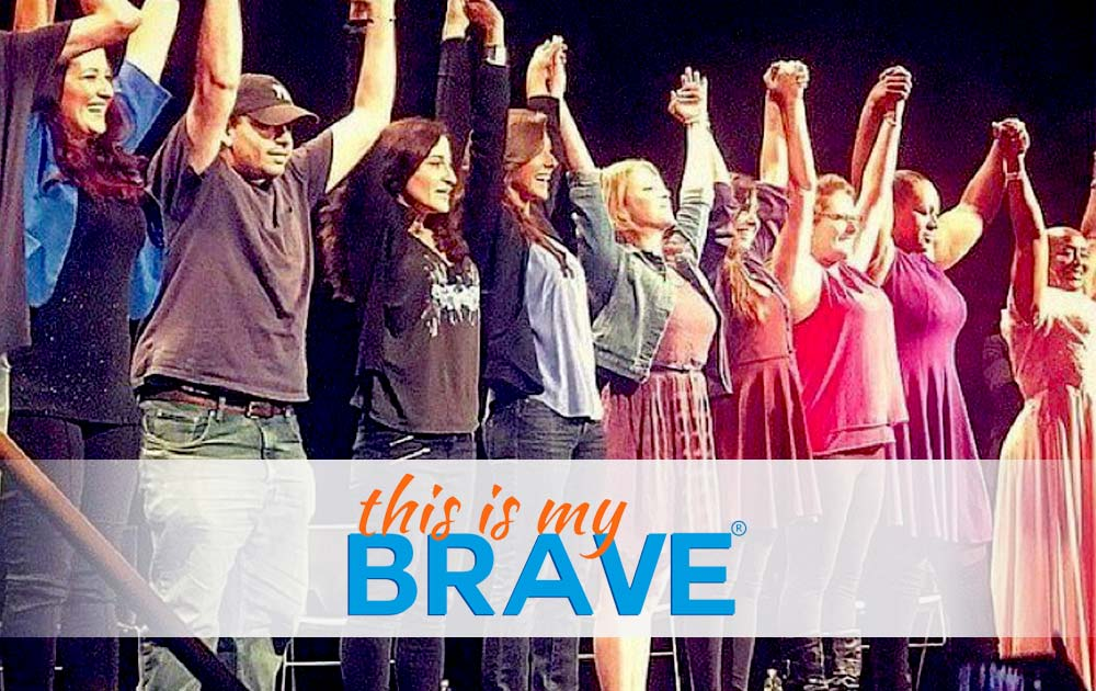 I Loved Speaking at This Is My Brave 12