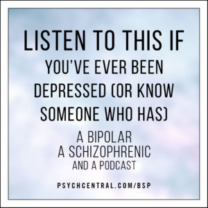 Listen to This if You've Ever Been Depressed (or Know Someone Who Has) 2