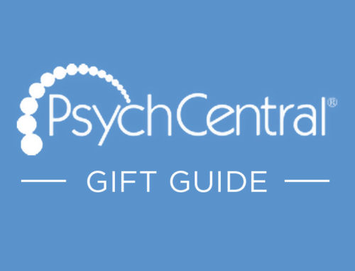PsychCentral Features Schizophrenic.NYC in Holiday Gift Guide!