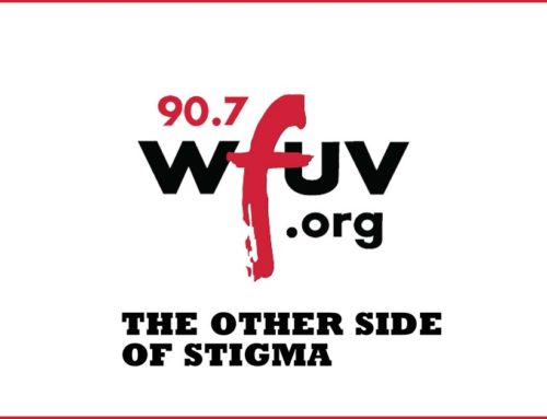 WFUV Interviews Schizophrenic.NYC founder Michelle