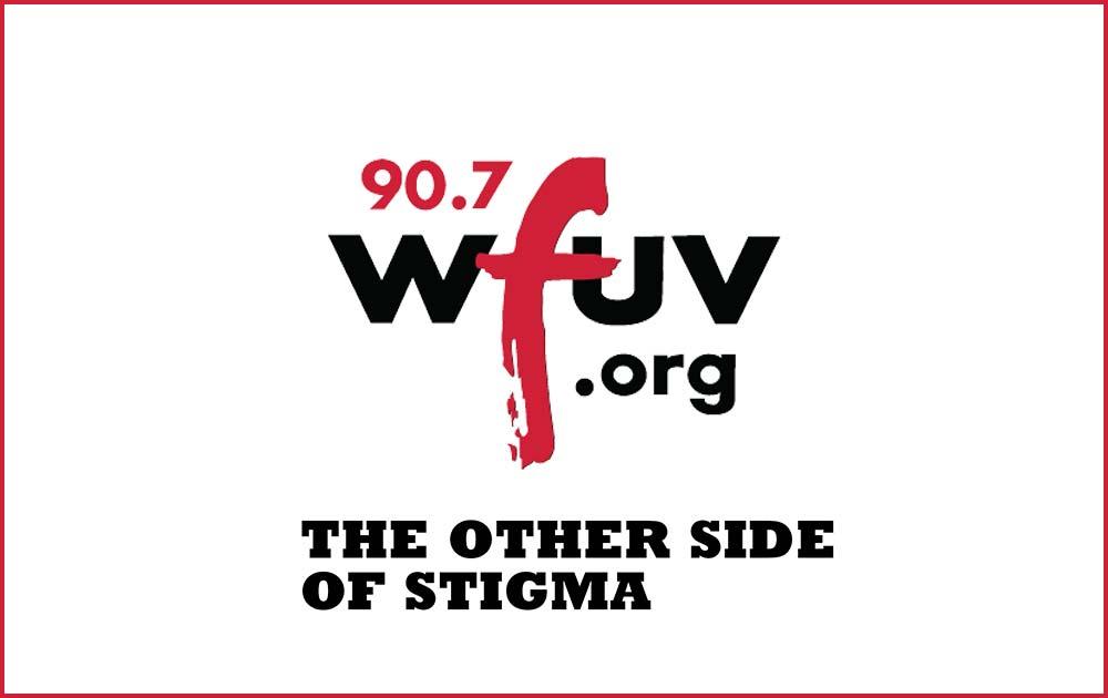 WFUV Interviews Schizophrenic.NYC founder Michelle 13
